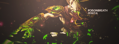 Zeratul Tag - Request by Hyperion53