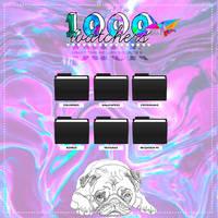 1k pack | Link en descripcion by WhatTheHellResources