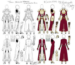 Titania Build Reference by VFire