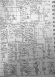 Doodle Dump: Comic 11 (The Wombat part 2) by KetchupManor
