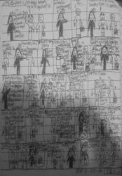 Doodle Dump: Comic 14 (The Wombat part 3) by KetchupManor