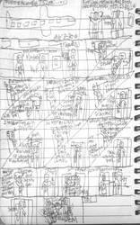 Doodle Dump: Comic 15 (The Wombat part 4) by KetchupManor