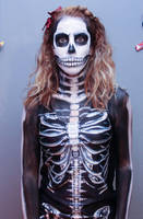 skeleton by Fran-photo
