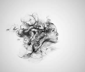 Smoking Patulacci by Fran-photo
