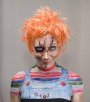 Chucky by Fran-photo