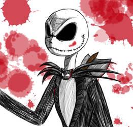 Jack :Insane: by Crazybandit1