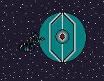 Star Wars - Death Pixel by Summoner7