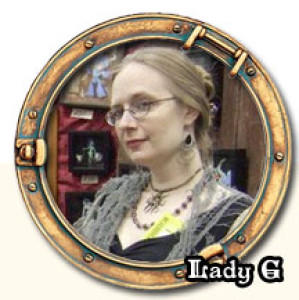 Galindorf's Profile Picture