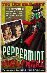 Peppermint Nightmare by Shannanigan