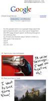 Google Meme by Shannanigan