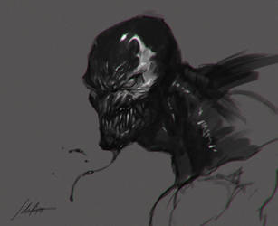 VENOM by ROD-Windt