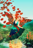 Fairy Of Spring by Lolita-Artz