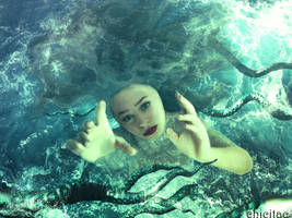 water atack by Lolita-Artz