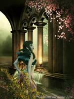 angel home by Lolita-Artz