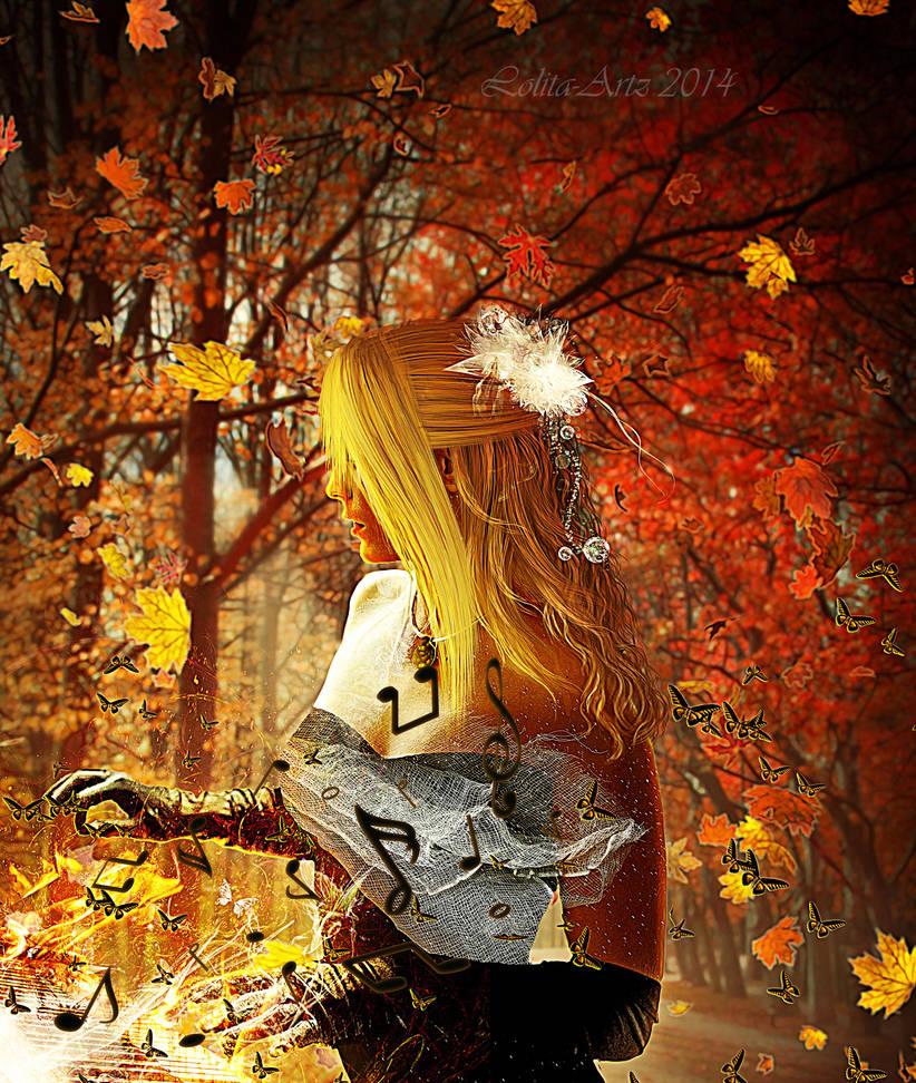 Music Burn My Soul by Lolita-Artz