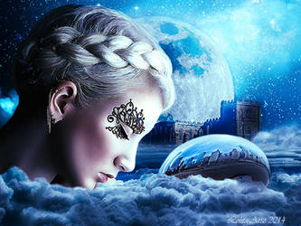 Somewhere In My Dream by Lolita-Artz