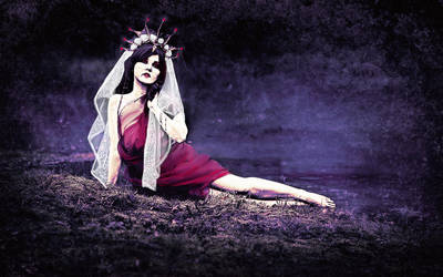 Swamp Witch by Lolita-Artz