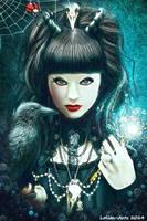 happy halloween!!! by Lolita-Artz