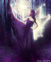 The Light Inside Of Me by Lolita-Artz