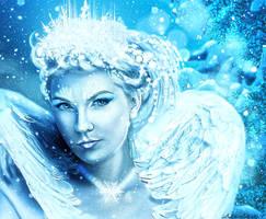 let it snow by Lolita-Artz