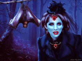 Vampire by Lolita-Artz