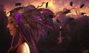 fly away by Lolita-Artz