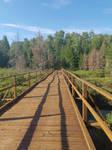 little bridge by Lolita-Artz