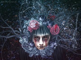 evil tears by Lolita-Artz