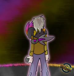 Digimon re:GEN: on the horizon by glitchgoat