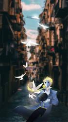 It's a kind of magic by Kitsuninu