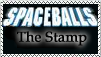 Spaceballs Stamp by InuYashaSesshomaru