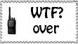 WTF stamp by InuYashaSesshomaru