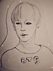 V by Kris-Min-YG