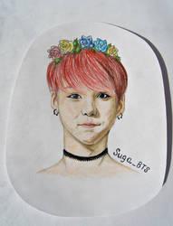 Suga^^ by Kris-Min-YG