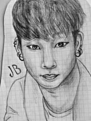 JB by Kris-Min-YG