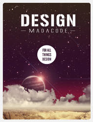 Ahmed Raouf's Design Portfolio by MaDaCoDe