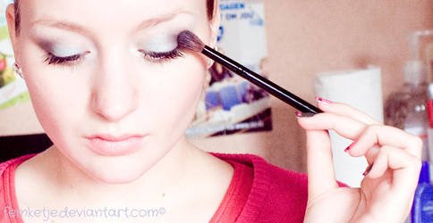 Make-up by femketje