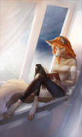 Laurie by Orphen-Sirius