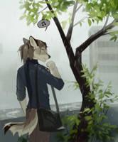 rain by Orphen-Sirius