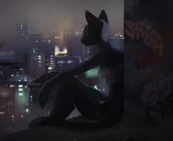 Sheega by Orphen-Sirius