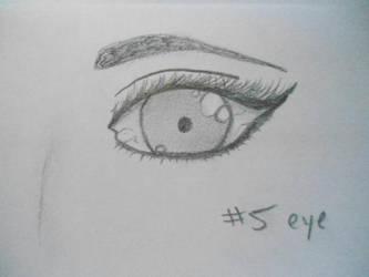 #5 Eye by Amami-1