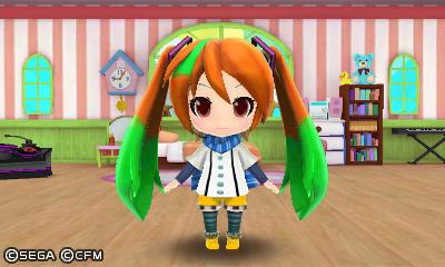 Mirai DX - Mrs. Pumpkin Module by Stewie1000