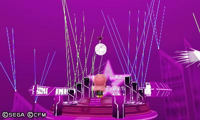 Mirai DX - Luka Luka Night Fever by Stewie1000