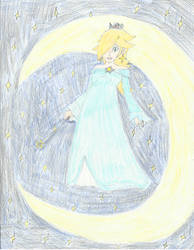 Rosalina by Blades252