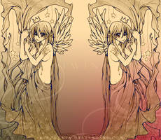 twins by sabocchia