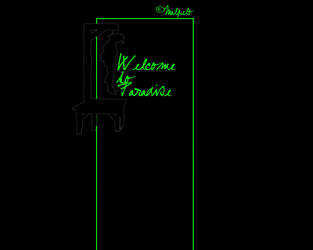 Welcome to paradise by Arsnoctis