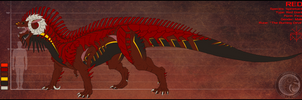 Red Standalone Ref by Anaktes