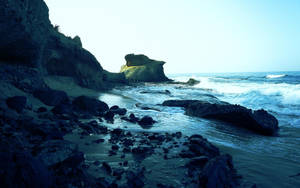 Ocean's Blue by unleft-memories