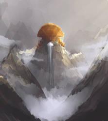 highlands by DeepRhapsody