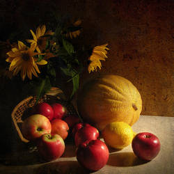 Fruits - II by kopalov